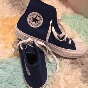 CONVERSE ALL STAR SHOES NWOT